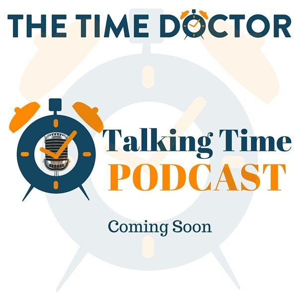 Talk Time Podcast Teaser