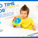 Time Management How to fit music into your Early Years setting