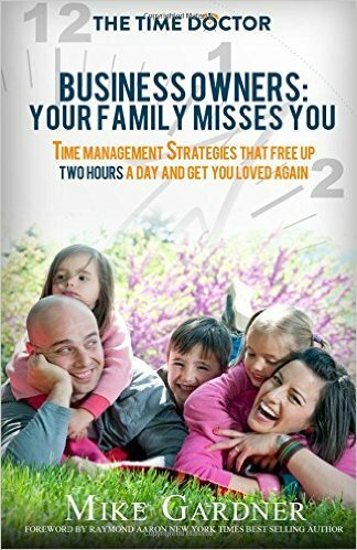 Business Owners: Your family Misses You