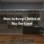 How to Keep Clutter at Bay for Good