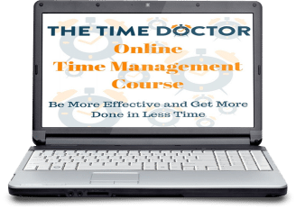 Time Management online Course